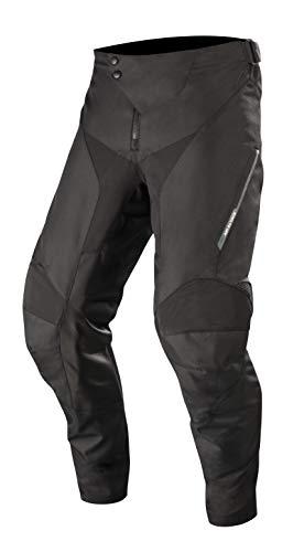 Venture R Off-Road Motocross Pants (34, Black)