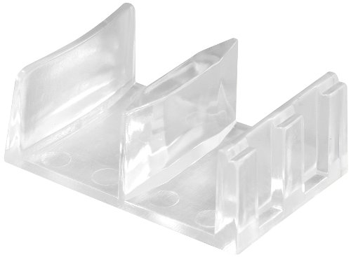 Prime-Line Products M 6058 Shower Door Bottom Guide Assembly