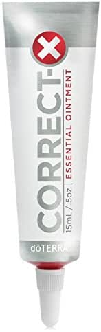 doTERRA Correct-X Essential Ointment 15 mL