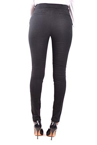 Armani Jeans Mujer MCBI025176O Negro Algodon Pantalón