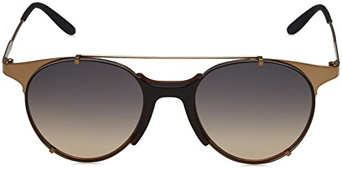 DS Gold Dorado Dkgrey Adulto Sol CAR de OUN Unisex 128 52 FI Antique Gafas S Carrera wpzqgP7nO