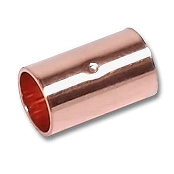 Sanha - Manguito para soldador capilar (2 m, 108 mm): Amazon.es: Bricolaje y herramientas