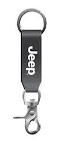 Plasticolor 004375R01 Key Chain Strap Jeep