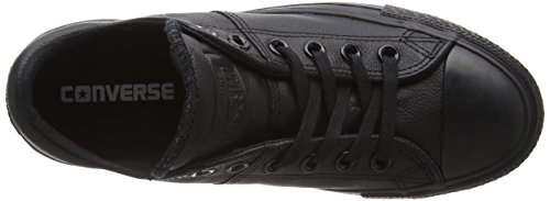 Converse Damen Chuck Taylor All Star Madison Sneakers Schwarz (Black/Black/BlackBlack/Black/Black)