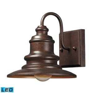 Outdoor Led Wall Sconce Lighting in US - 8