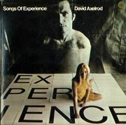 songs of experience LP by CAPITOL