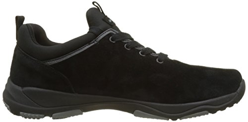 Skechers Chaussures Noir Hommes Larson De noir raxton Course OBandqnwF
