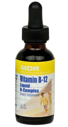 Vitamin B-12 Liquid
