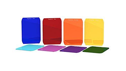 マググジェル・クリエイティブセット 瞬時に取付できる カラーフィルター MAGMOD マグモッド フラッシュシステムの商品画像