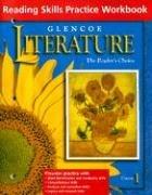 Glencoe Literature Grade 6, Course 1, Reading Skills Practice Workbook