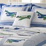 PEM America Fly Away Throw Pillow
