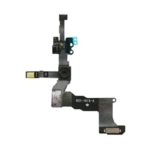 PrimeParts OEM Original Front Facing Camera Flex Cable with Light & Proximity Sensor, Microphone Flex Cable for iPhone Models (iPhone SE)
