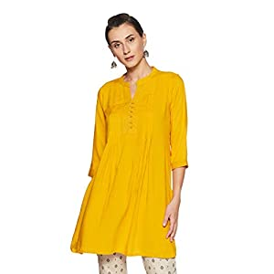 Karigari by Unlimited Women's A-Line Kurta