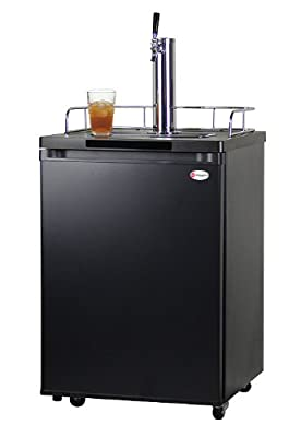 Kegco KOM20 Kombucha Keg Dispenser - Amazon Parent Product