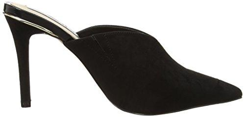 MISS SELFRIDGE 51l21ublk - Mules Mujer Black (Black)