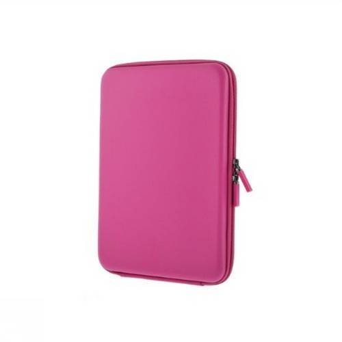 Moleskine Travelling Collection / Hülle / Tablet-Cover / iPad, Kindle DX / Magenta