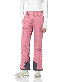 Arctix Women's Snowsport Cargo Pants, Small, Pink Rose (B078YHGS2F) | Amazon price tracker / tracking, Amazon price history charts, Amazon price watches, Amazon price drop alerts