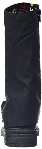 Blowfish Fenni - Botas Mujer Negro - negro