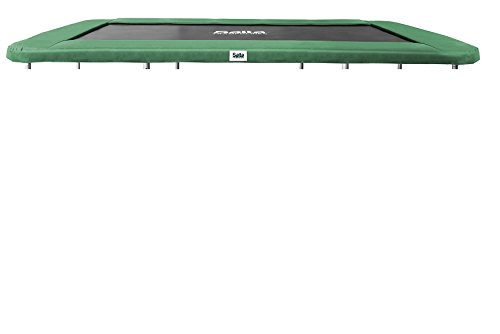 Salta Sicherheitspad, 214 x 305 cm, Waldgrün