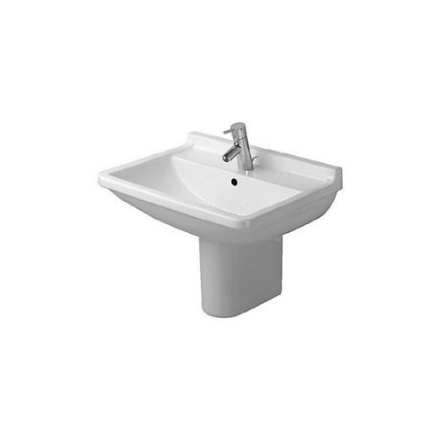 - Starck 3 Washbasin with Overflow