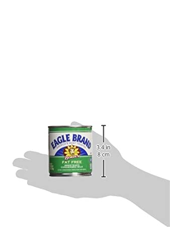 Amazon.com : Eagle Brand Sweet Condensed Milk, 14 oz : Grocery ...