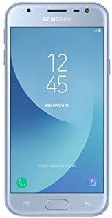 Samsung Galaxy J3 2017 Azul Italia [Vodafone]: Amazon.es: Electrónica