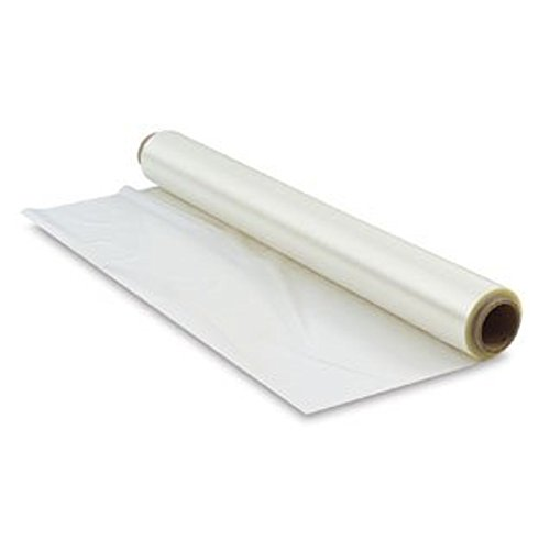 (Seal Fusion 4000 40.5In X 30Yd Roll, Clear )