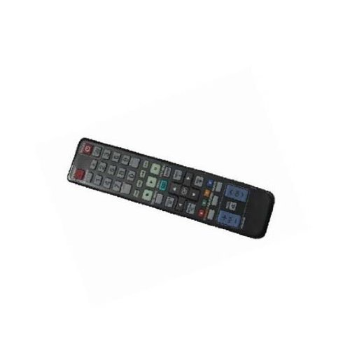 Universa Replacement Remote Control For Samsung BD-P4600/XAA BD-P1500/XAC BD-P1400C/XAA BD Firmware Blu-Ray Disc DVD Player