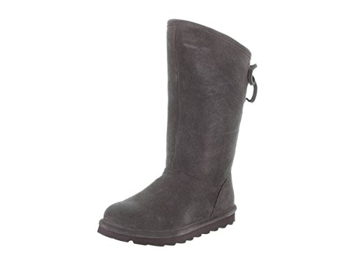 Bearpaw Dames Fylly Laars Houtskool