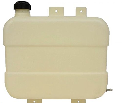 Fuel tank heaters planar Webasto and other consumers of 7 liters / 1.8492 a gallon