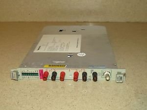 TEKTRONIX VX4234 Digital Multimeter Module User Manual