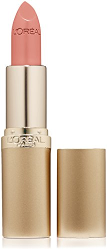 L'Oreal Paris Colour Riche Lipcolour, Fairest Nude, 1 Count (Linda Nude)