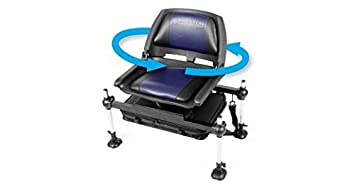 Awesome Preston Innovations Onbox 360 Swivel Chair Seat
