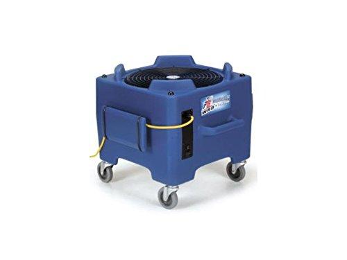 Powr-Flite PDF6WRD F6 Downdraft Dryer/Air Mover