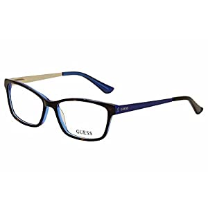 GUESS Eyeglasses GU2538 052 Dark Havana 55MM