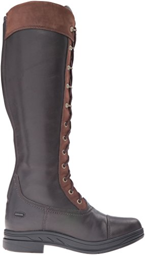 Boots Ebony Tex Insulated Gore Pro Coniston Womens Ariat Leather qHw80Icx