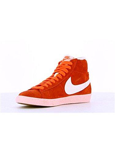 Nike  Blazer Mid Suede Vintage - Zapatillas para mujer Arancione