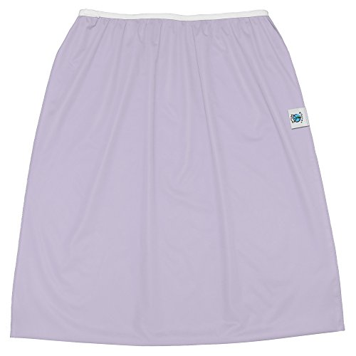 Planet Wise Reusable Diaper Pail Liner, Lilac