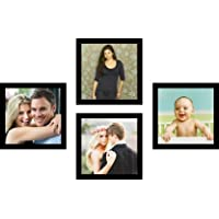ARKICK photo frames for walls decoration photo frames for table Photo Frames For Family , Friends , Couples , Wall Decor , Birthday Gifts , Bedroom , Baby , Anniversary , And Big Designer , Wood, MDF, Generic Photo Frame