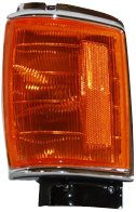 TYC 18-1251-34 Toyota Driver Side Replacement Parking/Corner Light Assembly