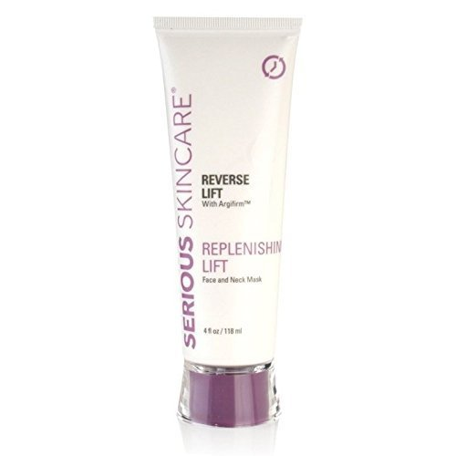 Serious Skincare Reverse Lift Replenishing Lift Mask (4 Fl. Oz.) Fast Shipping by Serious Skin - Online Shipping Shopping Overnight