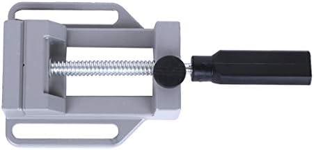 ドリルプレスバイス ドリルプレス バイス バイスクランプ フラットタイプ ミニバイス 耐久性