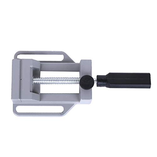 Baoblaze Heavy Duty Drill Press Vice Bench Clamp Woodworking for sale  Delivered anywhere in Canada