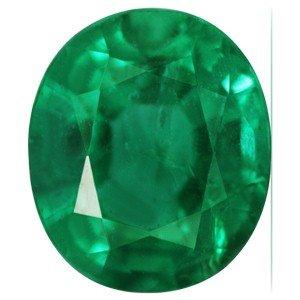 d0c8c9e84d976 Buy SPIRITUALCART 5.75 Carat Brazilian Emerald Panna Gemstone Online ...