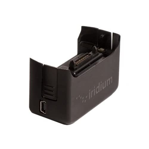 Image of Chargers & Power Adapters BlueCosmo Iridium Extreme Power & USB Adapter Clip on Base