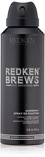 Price comparison product image Redken Brews Hairspray, 5.8 fl. oz.