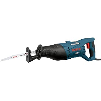 Bosch RS7 1-1/8-Inch 11 Amp Reciprocating Saw