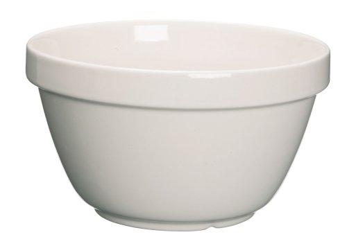 Home Made Stoneware 1 Litre Pudding Basin