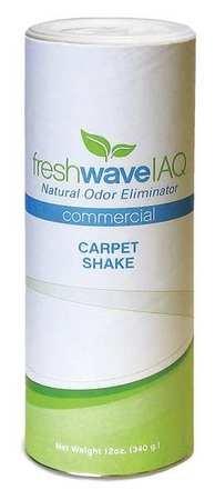 Carpet Shake Odor Eliminator, 12 oz, RTU by Fresh Wave IAQ