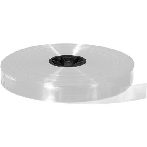 Archivalware 35mm Size Negative Sleeving, 1,000 Foot Continuous Roll.